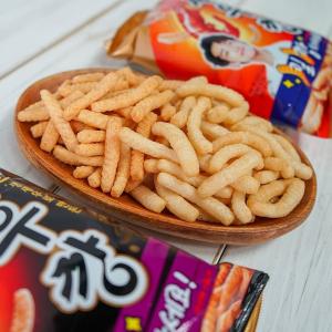 辣味虾条仅€1.11