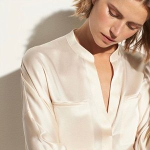 Up To 40% Off + Extra 25% OffSale @ Vince