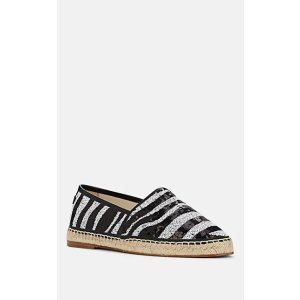 Dolce & GabbanaSequinned Leather Espadrilles Sequinned Leather Espadrilles