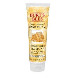 $3.04 包邮BURT'S BEES 蜂蜜葡萄籽油 护手霜 74g