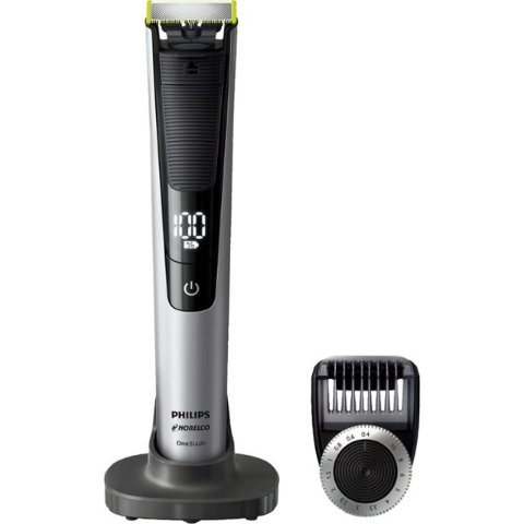 Philips Norelco - OneBlade Pro Wet/Dry Trimmer