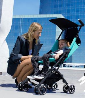 $145.08Pockit Lightweight Stroller