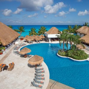 From $77Sunscape Sabor Cozumel All-Inclusive