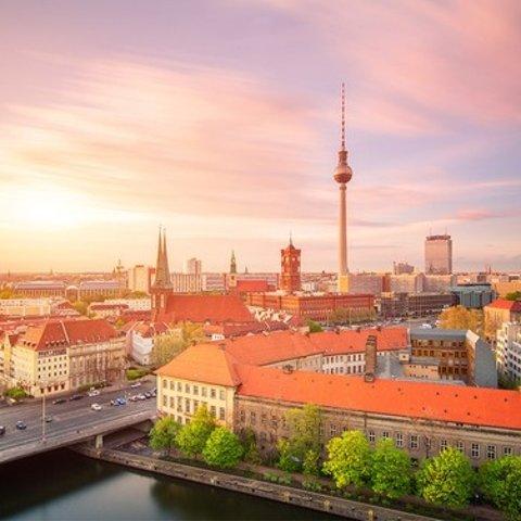 £49/晚含税、Wifi、早餐Sorat Hotel Ambassador 柏林精选高分酒店双人间超值热促