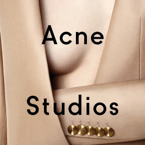 Up to 70% OffAcne Studios @ SSENSE