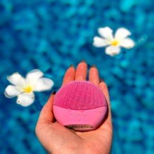 7.5折 $164收mini2Foreo Luna系列电动洗脸仪 不同肤质都有解决办法