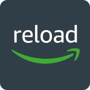 Get a $10 BonusAmazon Reload - When you reload $100 or more