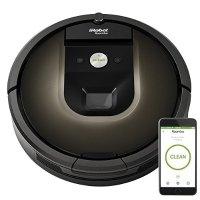 iROBOT Roomba 980 旗舰级吸尘清洁智能机器人
