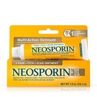 Neosporin 止疼止痒伤口急救多功能软膏 28.3g