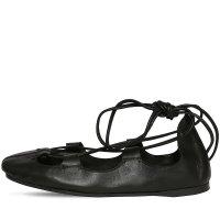 Lanvin 平底芭蕾舞鞋