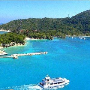 From $342 RT NonstopNew York to Haiti Airfare