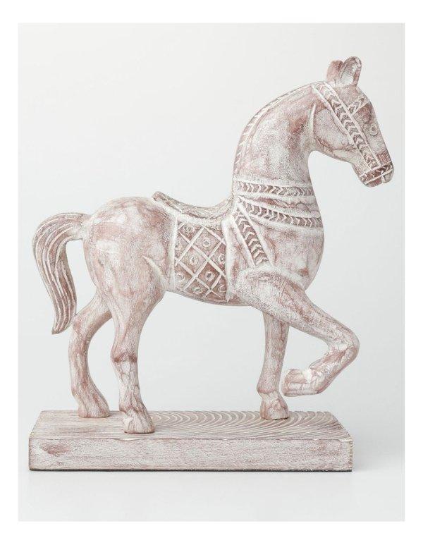 装饰马摆件