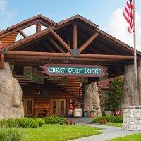 大狼屋水上乐园度假村 弗吉尼亚州Williamsburg店
