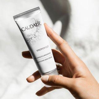 Buy 1 Get Second 50% OffNew Arrivals: Caudalie Vinoperfect Brightening Hand Cream