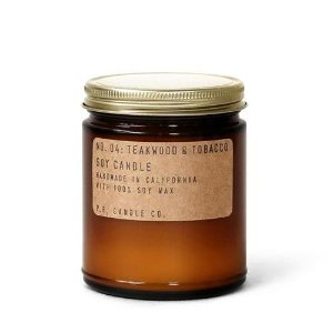 P.F. Candle Co. No. 4蜡烛