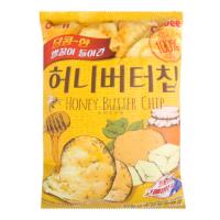 韩国海太 蜂蜜黄油薯片 60g