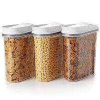 OXO 食品储物罐3个