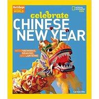 国家地理杂志儿童版:庆祝中国年