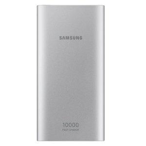 SamsungSilver10,000 mAh USB-C Battery Pack