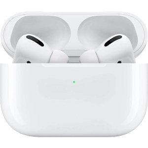 AppleAirPods Pro + with Wireless Charging Case