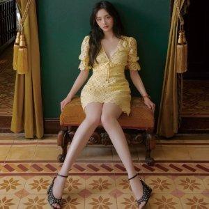 低至2折+额外7.5折Michael Kors 夏季美衣美裙特卖 $65收周洁琼同款连衣裙