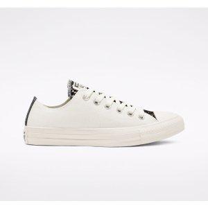 ConverseDigital Daze Chuck Taylor帆布鞋