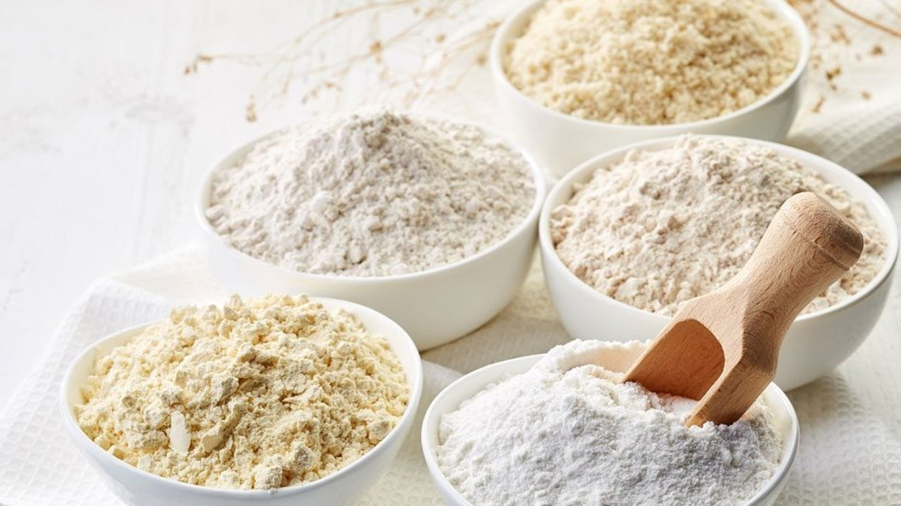 【英亚囤货指南】15款面粉详细介绍、比例切换、使用方法(附多款美食食谱)