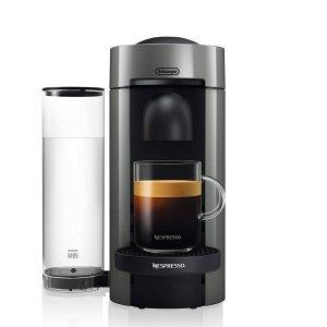 Nespresso VertuoPlus 意式胶囊咖啡机
