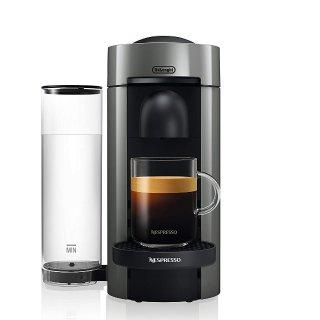 Nespresso by De'Longhi VertuoPlus Coffee Machine