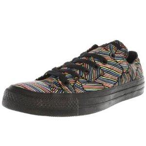 低至6.5折+额外8折+包邮Converse Chuck Taylor 潮流运动板鞋特卖