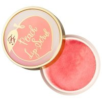 Too Faced 桃子唇部磨砂