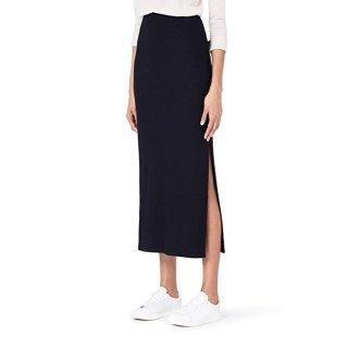 封面款莫代尔半裙$24 超舒适Amazon 自营品牌Meraki 基本款男女服饰热卖