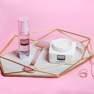 Dealmoon Exclusive  Up to 30% OffLast Day: With Erno Laszlo  Purchase @B-glowing