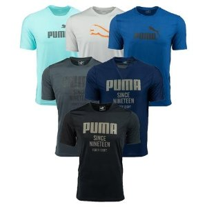 6589d806d Puma Apparels On Sale @ Proozy Up to 70% Off+Free Shipping - Dealmoon