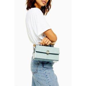 TopshopCORO Boxy Grab Bag 盒子包