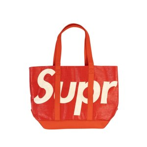 Supreme托特包