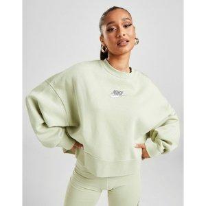 Nike卫衣 抹茶绿