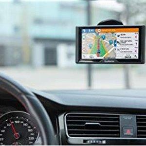 $149.99(原价$259.99)史低价:Garmin Drive 60 6寸触屏导航仪 带终身免费地图更新