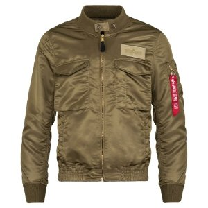 Final Sale @ Alpha Industries 70% Off Dealmoon