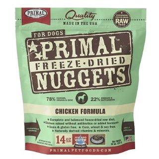 最高立减$4.48Chewy 精选Primal冻干宠物粮食促销