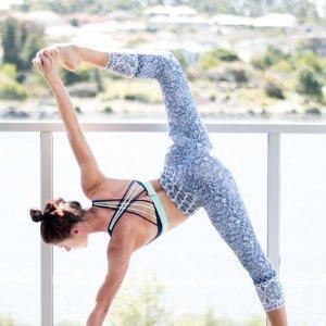 低至4折 健身也要美美哒Lorna Jane 精选 运动、健身、瑜伽服饰 热卖