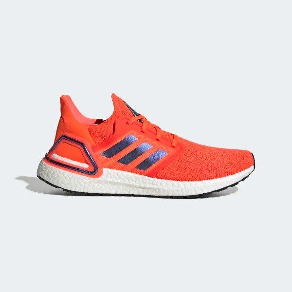 全新 Ultraboost 20 运动鞋