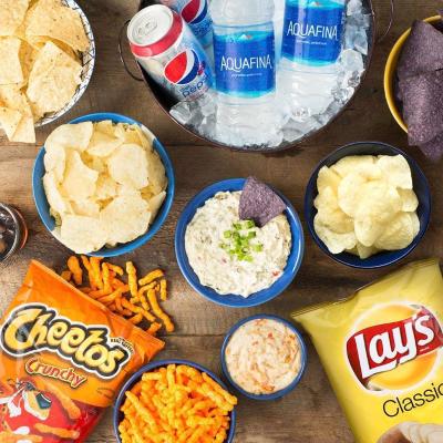 Up to 25% OffAmazon x PepsiCo's BIG September Deals Round Up