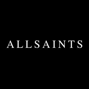 上新啦 低至4折+额外85折开学季:All saints官网 新用户享额外折上折 开学前入一波