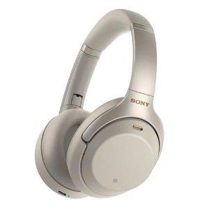 Sony WH1000XM3 Wireless Noise Canceling Headphones