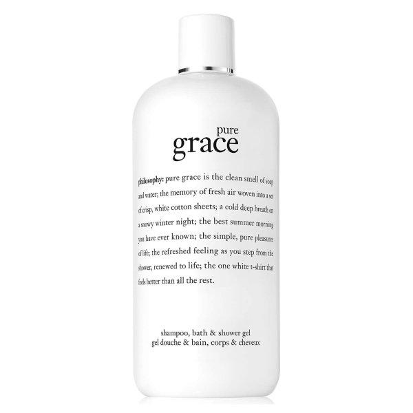 Pure Grace沐浴啫喱 480ml