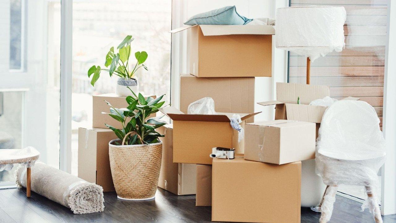 20个搬家收纳小技巧 | 摆脱绝望的装箱噩梦