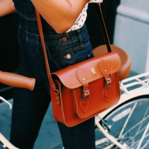 Up to 40% Offon selected lines @ The Cambridge Satchel Company