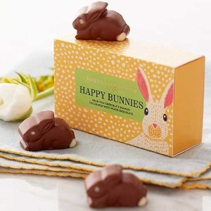Godiva全场8折,复活蛋礼盒£18起兔兔这么可爱,当然要吃掉它  Easter前来报到