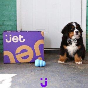30% Off Top Pet brands @ Jet